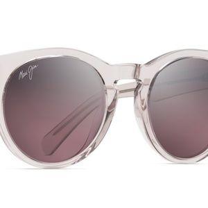 Maui Jim Dragonfly Polarized Sunglasses - Women